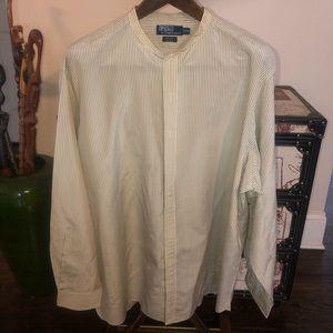 Polo Ralph Lauren 100% SILK Shirt